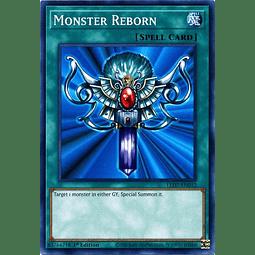 Monster Reborn - LED7-EN012 - Common 1st Edition
