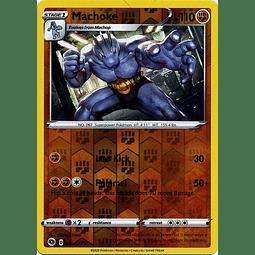 Machoke - 025/073 - Uncommon Reverse Holo