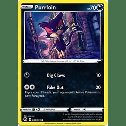 Purrloin - 039/073 - Common
