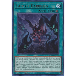 Lair of Darkness - MAGO-EN157 - Rare 1st Edition