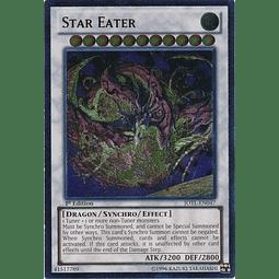 Ultimate Rare - Star Eater - JOTL-EN047 1st Edition