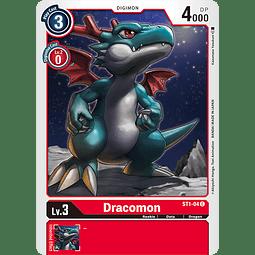 Dracomon - ST1-04