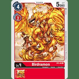 Birdramon - ST1-05
