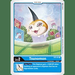 Tsunomon - ST2-01