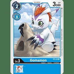 Gomamon - ST2-02