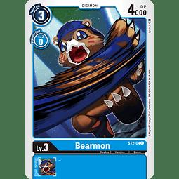 Bearmon - ST2-04