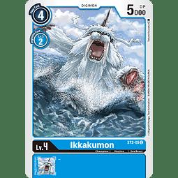 Ikkakumon - ST2-05