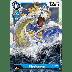 Plesiomon - ST2-010