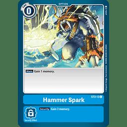 Hammer Spark - ST2-013