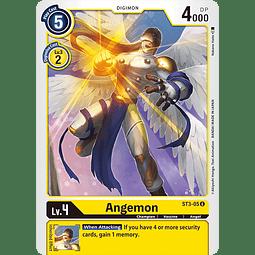 Angemon - ST3-05
