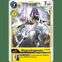 MagnaAngemon - ST3-08
