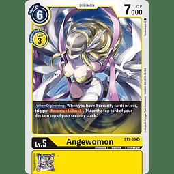 Angewomon - ST3-09