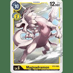 Magnadramon - ST3-010