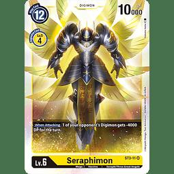 Seraphimon - ST3-011