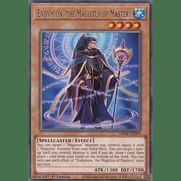 Endymion, the Magistus of Mastery - GEIM-EN004 - Rare - 1st Edition