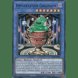 Impcantation Chalislime - GEIM-EN047 - Super Rare - 1st Edition