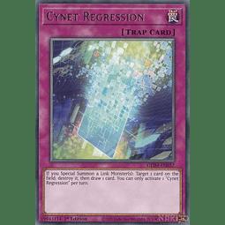 Cynet Regression - GEIM-EN057 - Rare - 1st Edition