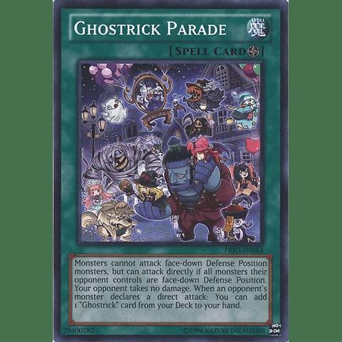 Ghostrick Parade -prio-en063- Common Unlimited