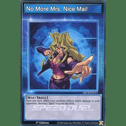 No More Mrs. Nice Mai! - SBCB-ENS11 - Common - 1st Edition