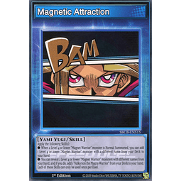 Magnetic Attraction - SBCB-ENS15 - Common - 1st Edition