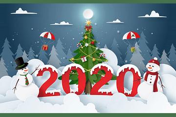 Horario navidad y fin de año