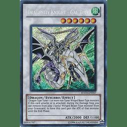 Dragunity Knight - Gae Bulg - HA03-EN057 - Secret Rare Unlimited