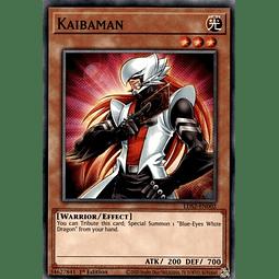 Kaibaman - LDS2-EN002 - Common 1st Edition