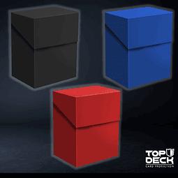 Deck Box Top Deck