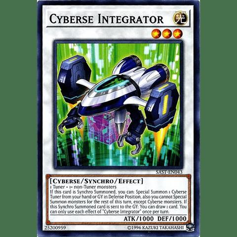 Cyberse Integrator -sast-en043- Common Unlimited