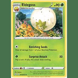 Eldegoss - 15/72 - Uncommon
