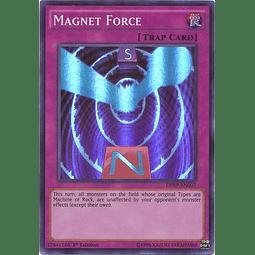 Magnet Force -dprp-en007- Super Rare 1st Edition