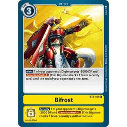 BT3-101 C Bifrost Option