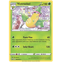 Victreebel - 3/163 - Rare