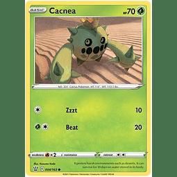 Cacnea - 4/163 - Common