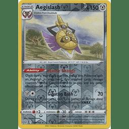 Aegislash - 108/163 - Rare Reverse Holo