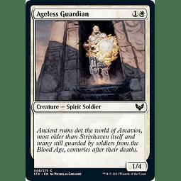 Ageless Guardian 008/275 - Foil