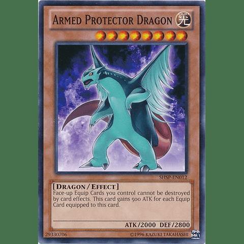 Armed Protector Dragon -shsp-en012- Common Unlimited
