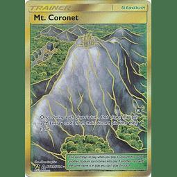 Mt. Coronet -sv89/sv94- Full Art Ultra Rare