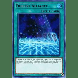 Duelist Alliance - BLRR-EN097 - Ultra Rare 1st Edition