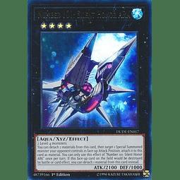 Number 101: Silent Honor ARK - DUDE-EN017 - Ultra Rare
