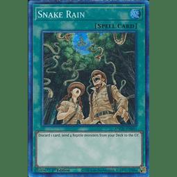 Snake Rain - ANGU-EN051 - Collectors Rare 1st Edition