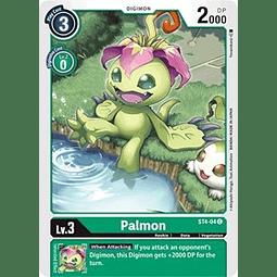 Palmon - ST4-004