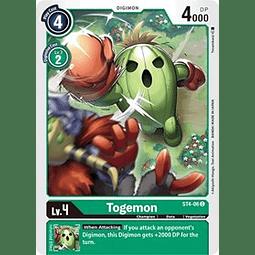 Togemon - ST4-006
