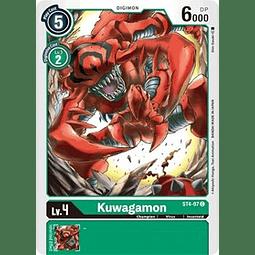 Kuwagamon - ST4-007