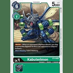 Kabuterimon - ST4-008