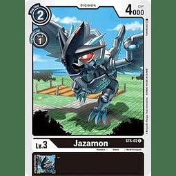 Jazamon - ST5-02