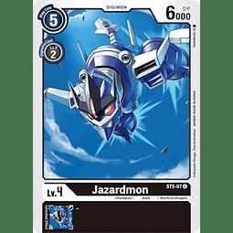 Jazardmon - ST5-07