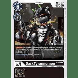 DarkTyrannomon - ST5-08