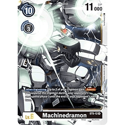 Machinedramon - ST5-12