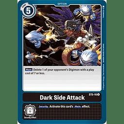 Dark Side Attack - ST5-16